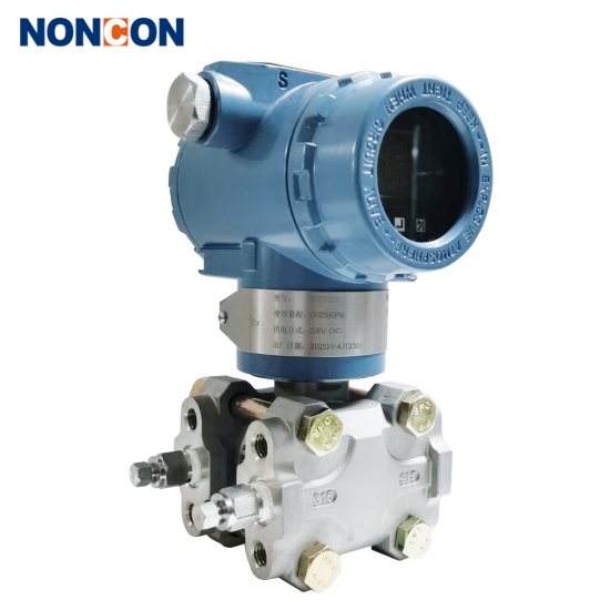 NONCON differential pressure transmitter