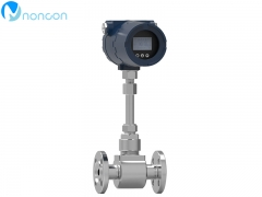 Thermal Mass Gas Flow Meter