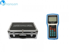 YI2000F Handheld Ultrasonic Level Meter