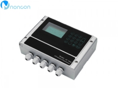 UF 1000 Wall Mounted Ultrasonic Flowmeter